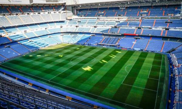 La Liga: Ξεκίνημα χωρίς κόσμο