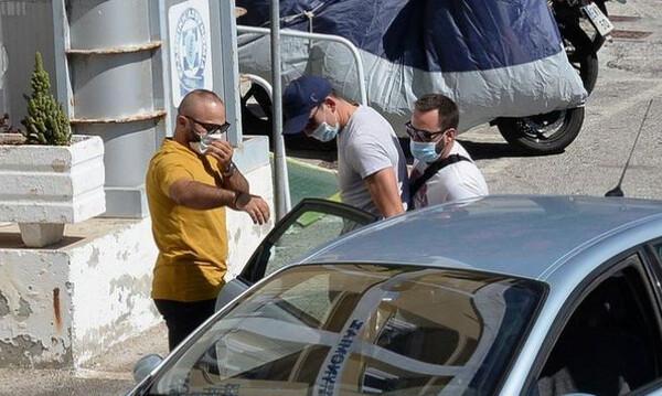 Μαγκουάιρ: Η ανακοίνωση της ΕΛ.ΑΣ. για τη σύλληψη του