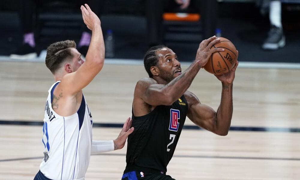 NBA: Σκόρπισε τον τρόμο ο Λέοναρντ (video)