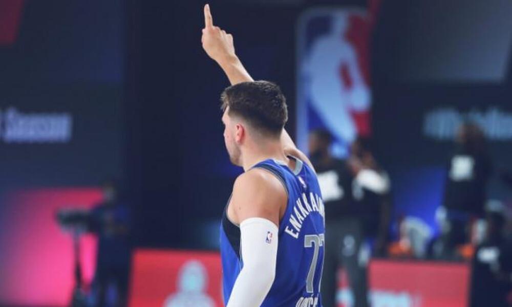 Από ρεκόρ σε ρεκόρ ο τραυματίας Ντόντσιτς (video)