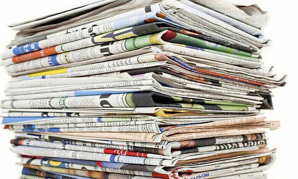 Τα πρωτοσέλιδα των αθλητικών εφημερίδων σήμερα (23/08)