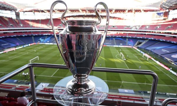 Τελικός Champions League: Παρί ή Μπάγερν; Ποια θα σηκώσει το τρόπαιο; (Poll)
