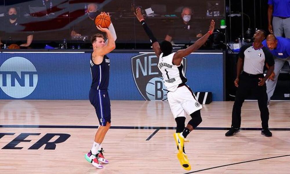 NBA: Οι καλύτερες στιγμές του σπουδαίου Λούκα Ντόντσιτς (video)