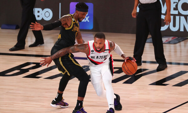 NBA: Μαγνητική και ανησυχία για Λίλαρντ (video)