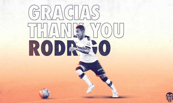 Premier League: «Έκλεισε» Ροντρίγκο η Λιντς (photos)