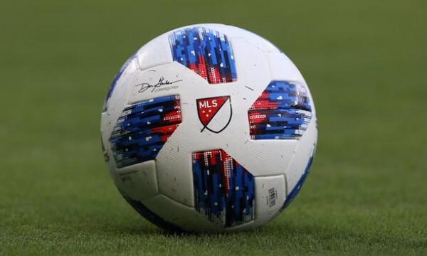 Ακύρωση αγώνων και στο MLS