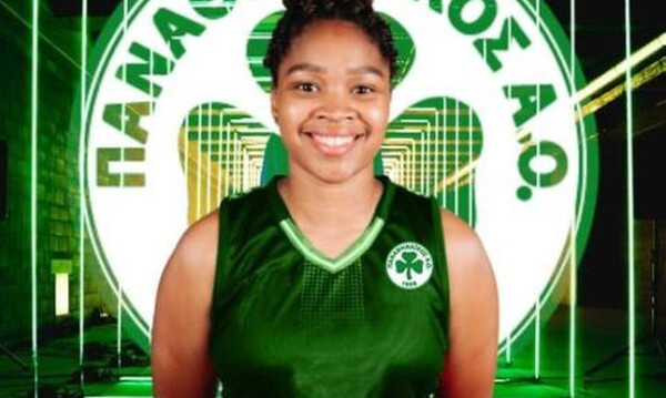 Παναθηναϊκός: «Πράσινη» ενίσχυση με την 24χρονη Αμερικανίδα, Κόλμπι Μόργκαν!