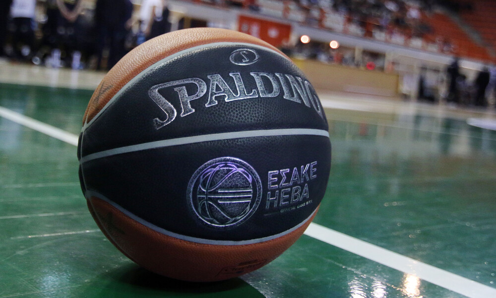 Basket League: Τζάμπολ στις 10 Οκτωβρίου