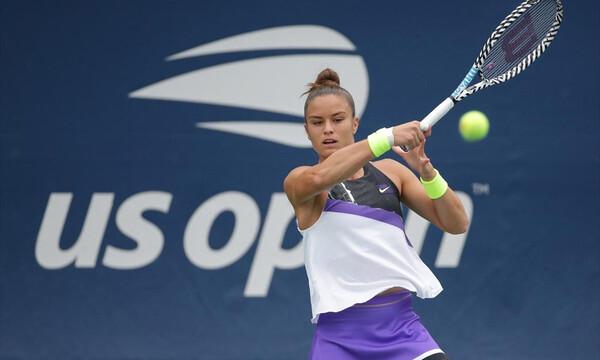Τένις: Νέα «μονομαχία» με την Σερένα Ουίλιαμς για την Μαρία Σάκκαρη στο US Open