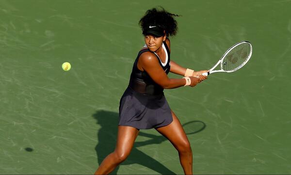 Τένις: Στον τελικό του Western & Southern Open Οσάκα εναντίον Αζαρένκα!