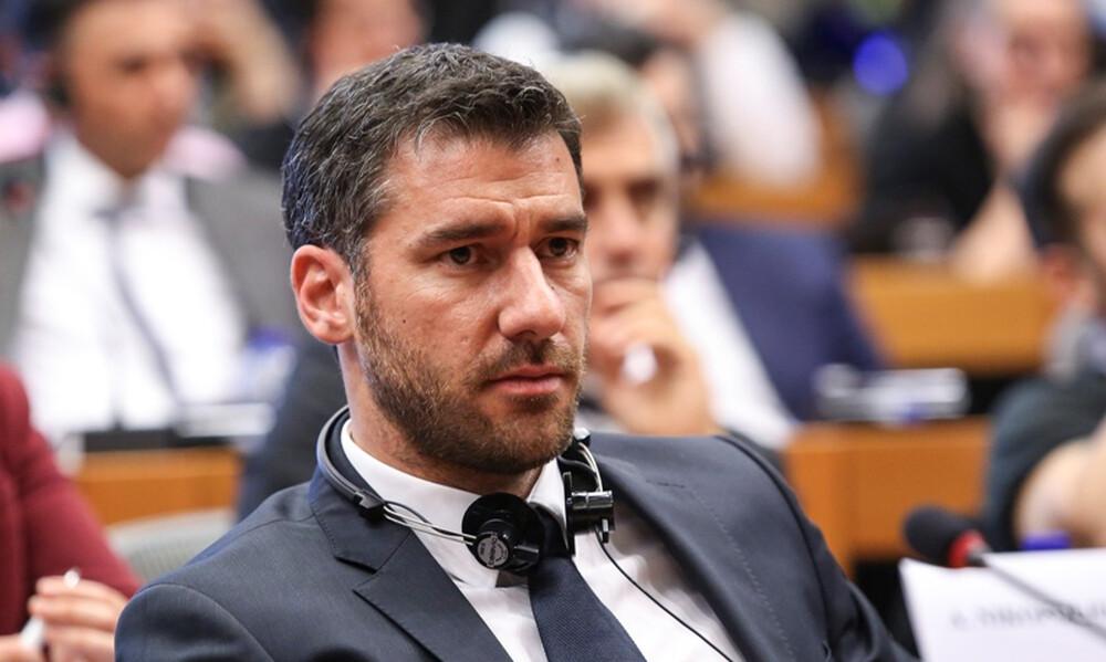 Τούρκοι χάκαραν το λογαριασμό του Σεϊταρίδη! (photos)