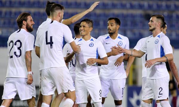 Ατρόμητος-ΟΦΗ 1-0: Νέα νίκη με Γούτα (photos)