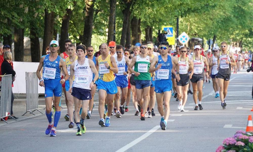 Στίβος: Από το μίτινγκ βάδην στην πόλη Άλιτους η πρόκριση για Ολυμπιακούς Αγώνες