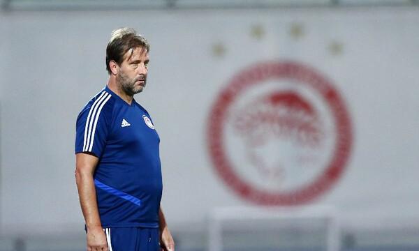 Μαρτίνς: «Στην Ελλάδα δε σέβονται το Κύπελλο»!