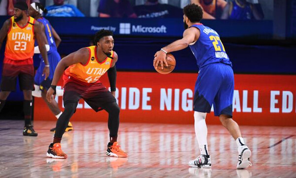 NBA: Όλα ή τίποτα για Νάγκετς και Τζαζ (video)
