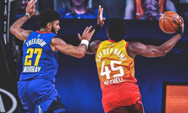 NBA: Ξέσπασε μετά την ήττα ο Ντόνοβαν Μίτσελ (video)