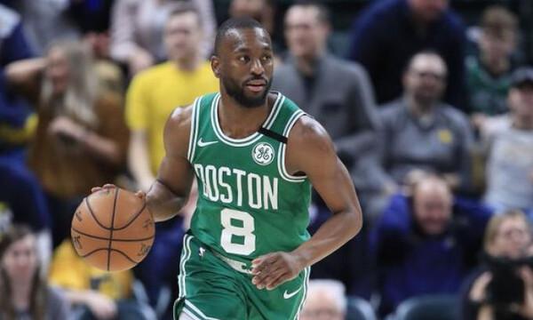 NBA: Με πρωταγωνιστή τον Κέμπα το Top-5 (video)
