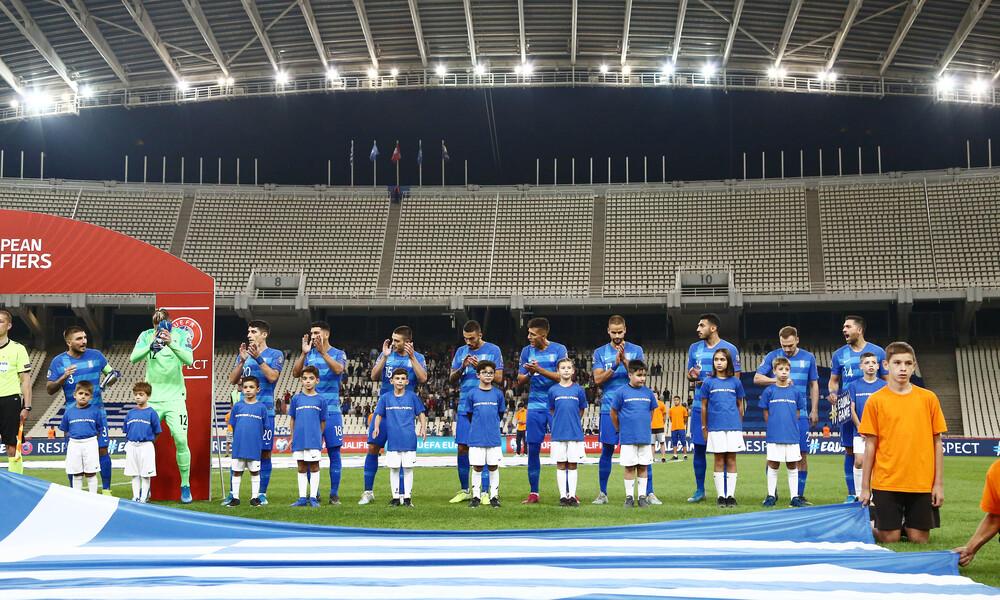 Νέα μέτρα της UEFA για τα ματς των Εθνικών που αναβάλλονται