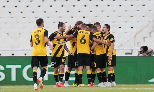 ΑΕΚ: Οι πιθανοί αντίπαλοι στον τρίτο προκριματικό του Europa League