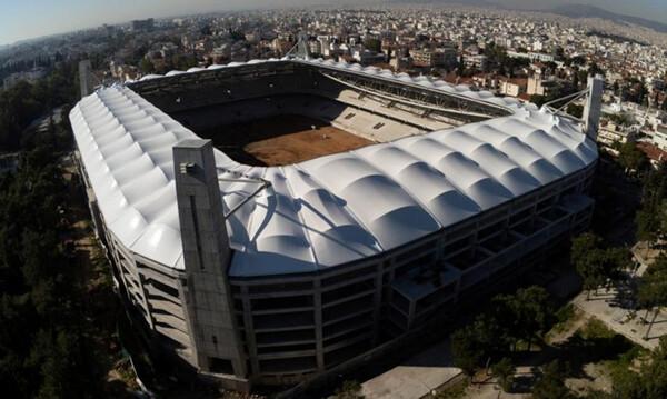 Europa Conference League: Μόνο η «Αγια-Σοφιά» για τελικό