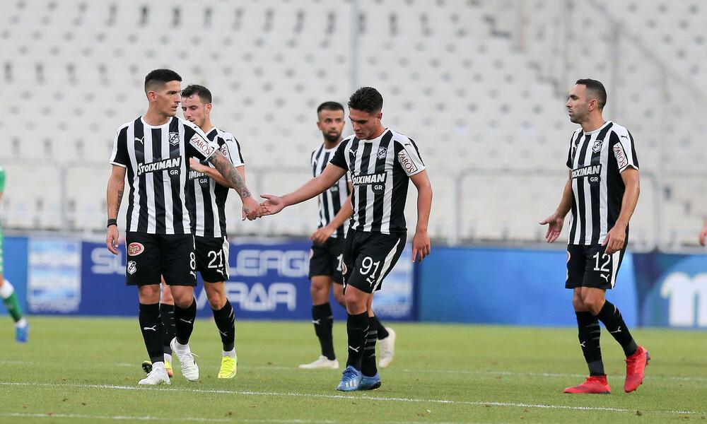 ΟΦΗ: Αυτοί είναι οι αντίπαλοι στον 3ο προκριματικό του Europa League