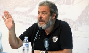 ΠΑΟΚ: Ο Χατζόπουλος έδειξε τον… συμπαίκτη για την επιβίωση της ΚΑΕ!