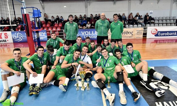 Δημήτρης Μαρκάκης στο Onsports: «Να φέρουμε ένα ακόμη Πρωτάθλημα στον Παναθηναϊκό»!