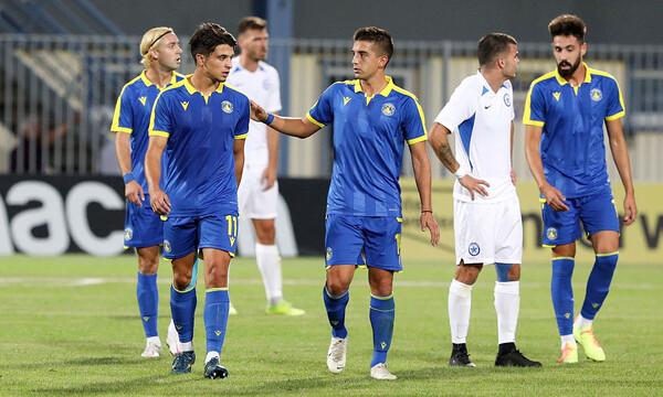 Αστέρας Τρίπολης-Ατρόμητος 1-0: Νέα νίκη οι Αρκάδες με Τζίμα (photos)