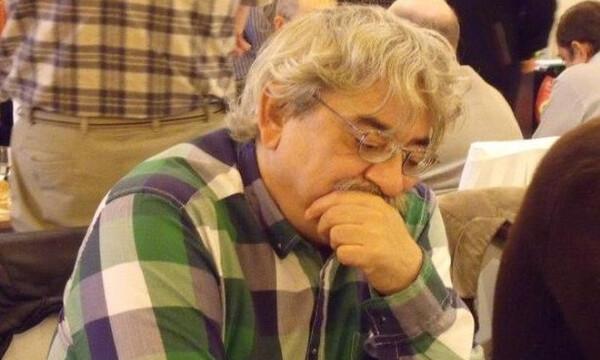 Σκάκι: Θρήνος για την απώλεια του διεθνούς μαιτρ, Νίκου Σκαλκώτα
