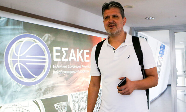 Περιστέρι: Ο Πανταζόπουλος εξήρε την σημασία της συμμετοχής στο Super Cup
