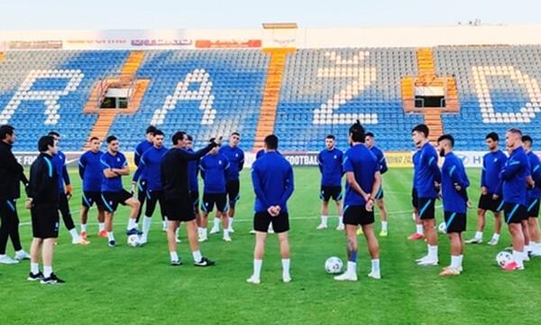 Κροατία Κ21-Ελλάδα Κ21 5-0: Δεν κατέβηκε να παίξει η Εθνική μας…