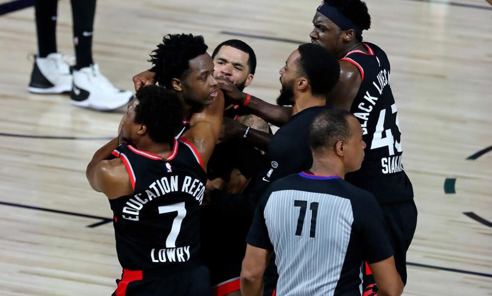NBA: Το σουτ της χρονιάς, από κάθε δυνατή λήψη (video)