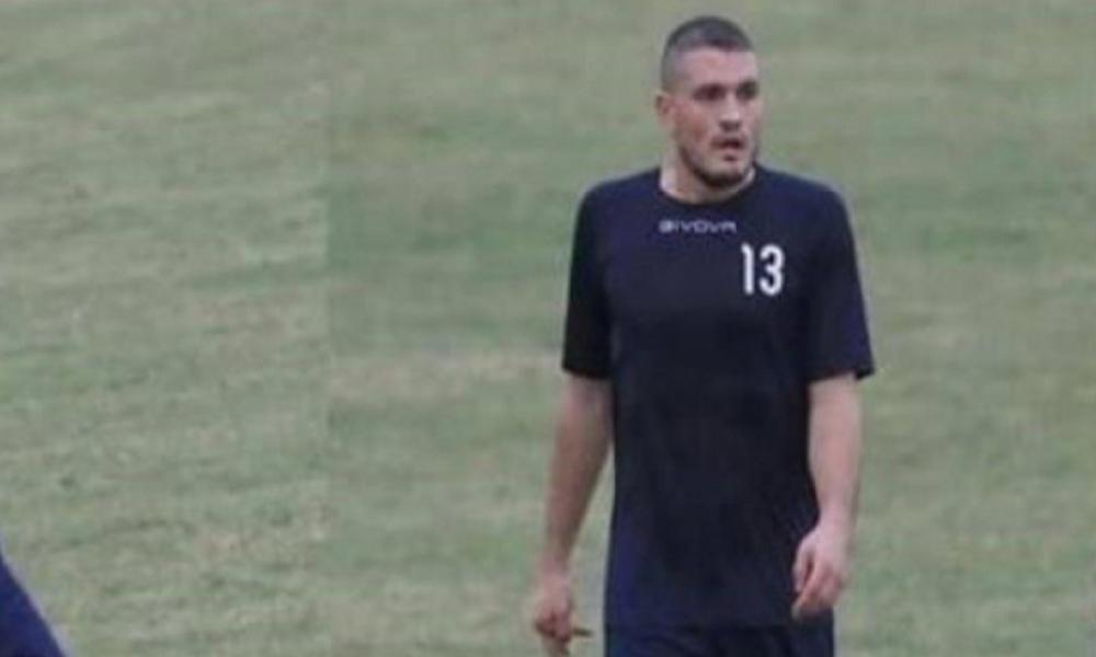 Προπονήσεις στη Γ' Εθνική ο Κυριάκος Παπαδόπουλος! (video)