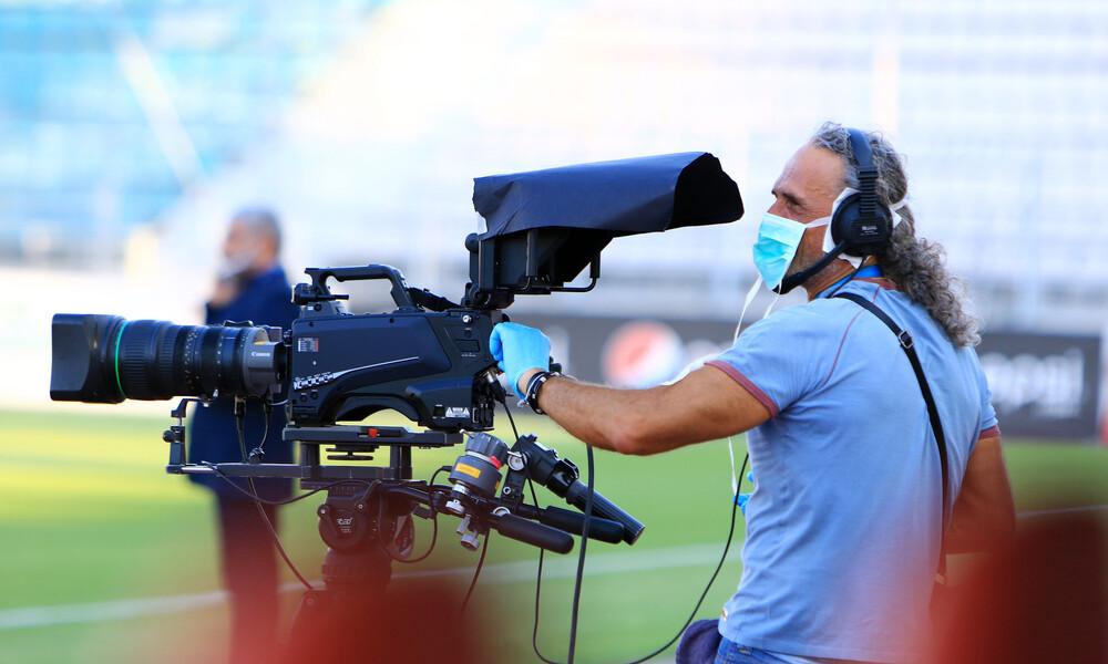 Δίωρη μετάθεση της ΓΣ της Super League, λόγω επαφών για τηλεοπτική στέγη