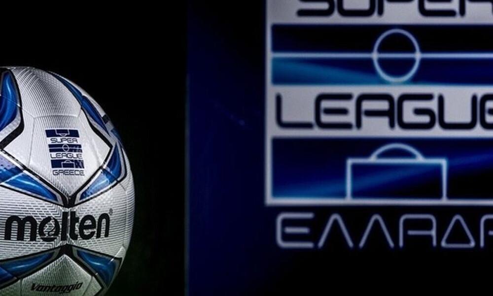 Super League: Όπως πέρυσι πλέι οφ και πλέι άουτ, παραμένει το ίδιο σύστημα