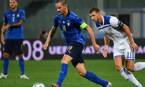Nations League: Με το... δεξί η Ολλανδία, γκέλα για Ιταλία (videos)