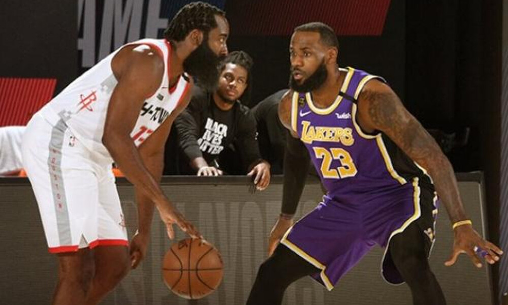 NBA: Πρώτο βήμα για Ρόκετς (video)