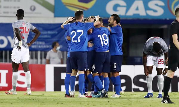 Ατρόμητος-Ολυμπιακός 1-0: «Καμπανάκι» ενόψει του τελικού (photos)