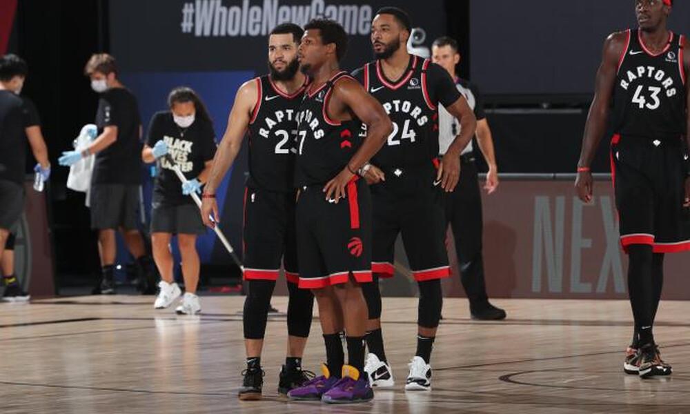 NBA: Επτάψυχοι πρωταθλητές (video)