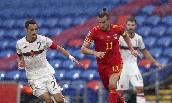 UEFA Nations League: Χτύπησε στο φινάλε η Ουαλία (videos)