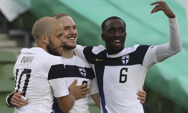 UEFA Nations League: Καθάρισε ο Μποχάρ για την Σλοβενία, νίκη για Φινλανδία, Ρωσία (videos)