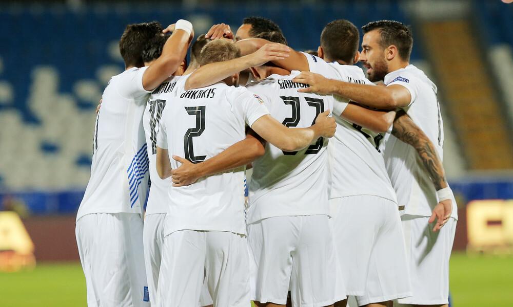 Κόσοβο-Ελλάδα 0-1: Ο Λημνιός άνοιξε το σκορ, το δεύτερο γκολ με την Εθνική (video)