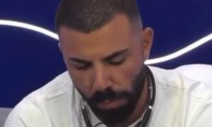 Big Brother: Έδιωξαν τον παίκτη που έκανε το χυδαίο σχόλιο περί βιασμού (videos)
