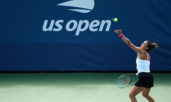 Τένις: Η δεύτερη «τιτανομαχία» της Σάκκαρη με την Ουίλιαμς στο Arthur Ashe για το US Open!