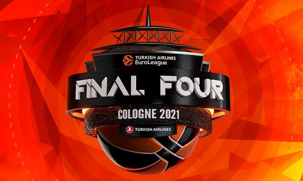 Euroleague: Μένει στην Κολωνία το Final Four