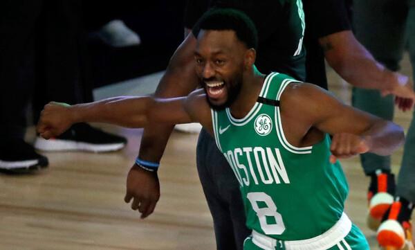 NBA: Άνετα το προβάδισμα οι Σέλτικς