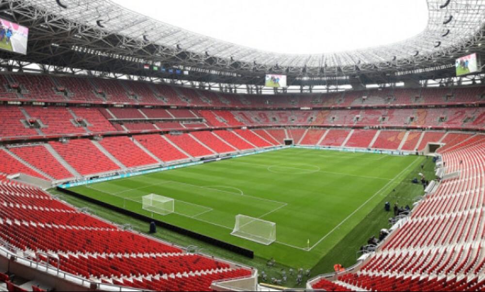 UEFA Super Cup: Με κόσμο η αναμέτρηση