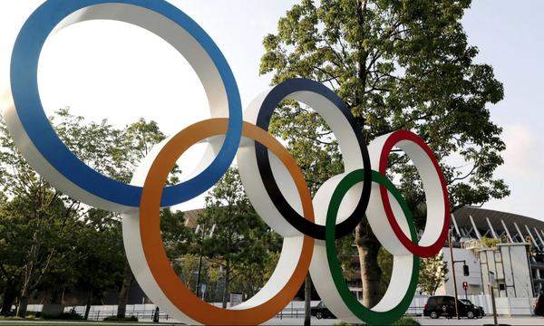 «Να γίνουν με κάθε κόστος οι Ολυμπιακοί Αγώνες»