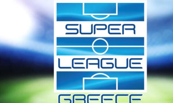 Super League: Αλλαγή ώρας σε δύο ματς της πρεμιέρας