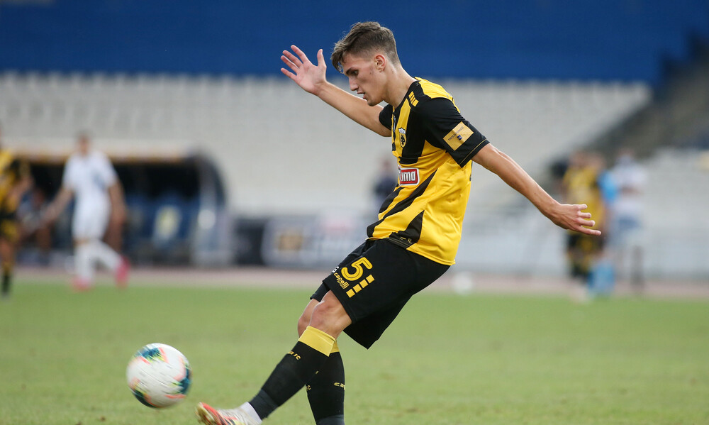 AEK: Καλύτερα ο Λάτσι, επέστρεψε ο Καρακλάγιτς